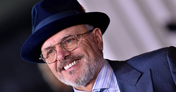 'Sopranos' actor Joe Pantoliano suffers 'severe head injury' after being hit by car
