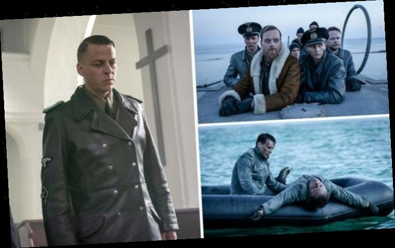 Das Boot season 2 release date: How many episodes are in Das Boot series 2?
