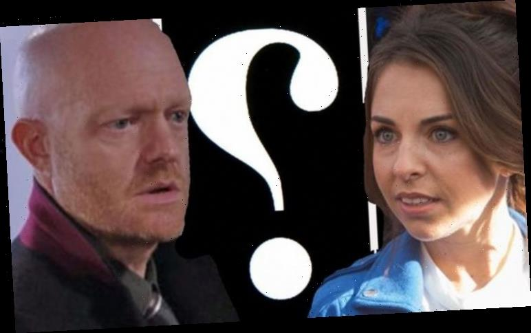 EastEnders spoilers: Max Branning set for new romance after huge actor clue