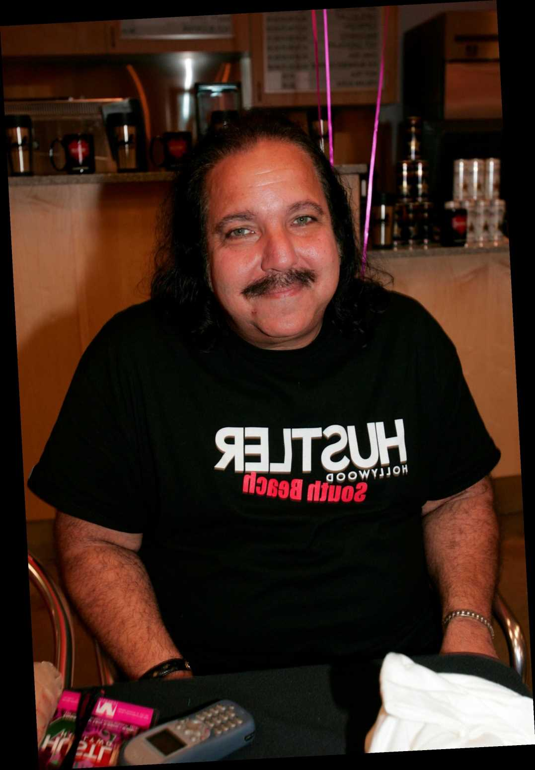 Porn Actor Ron Jeremy Accused of Raping 3 Women, Sexually Assaulting Another