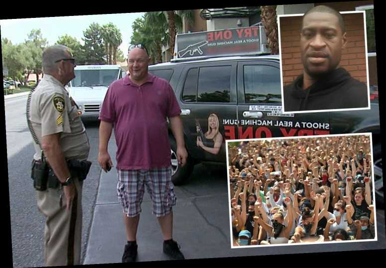 Cops canceled after 33 years as George Floyd protests nationwide call for police reform
