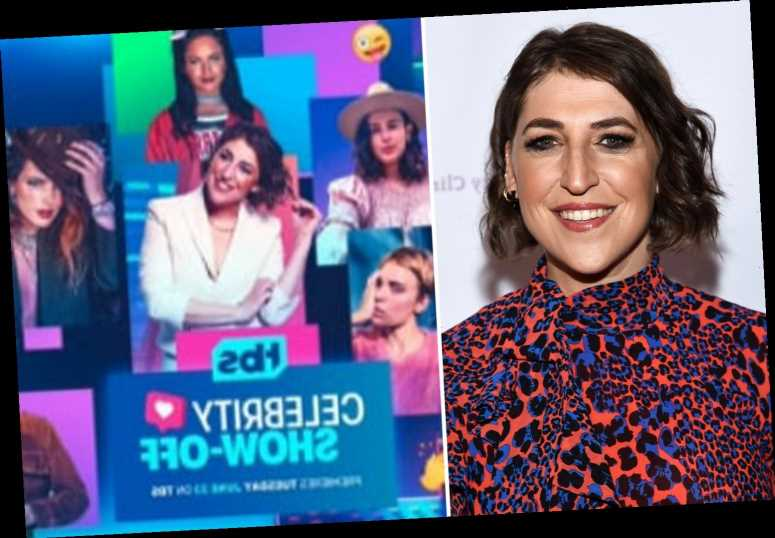 The Big Bang Theory's Mayim Bialik returns to screens in brand new show from makers of The Masked Singer – The Sun