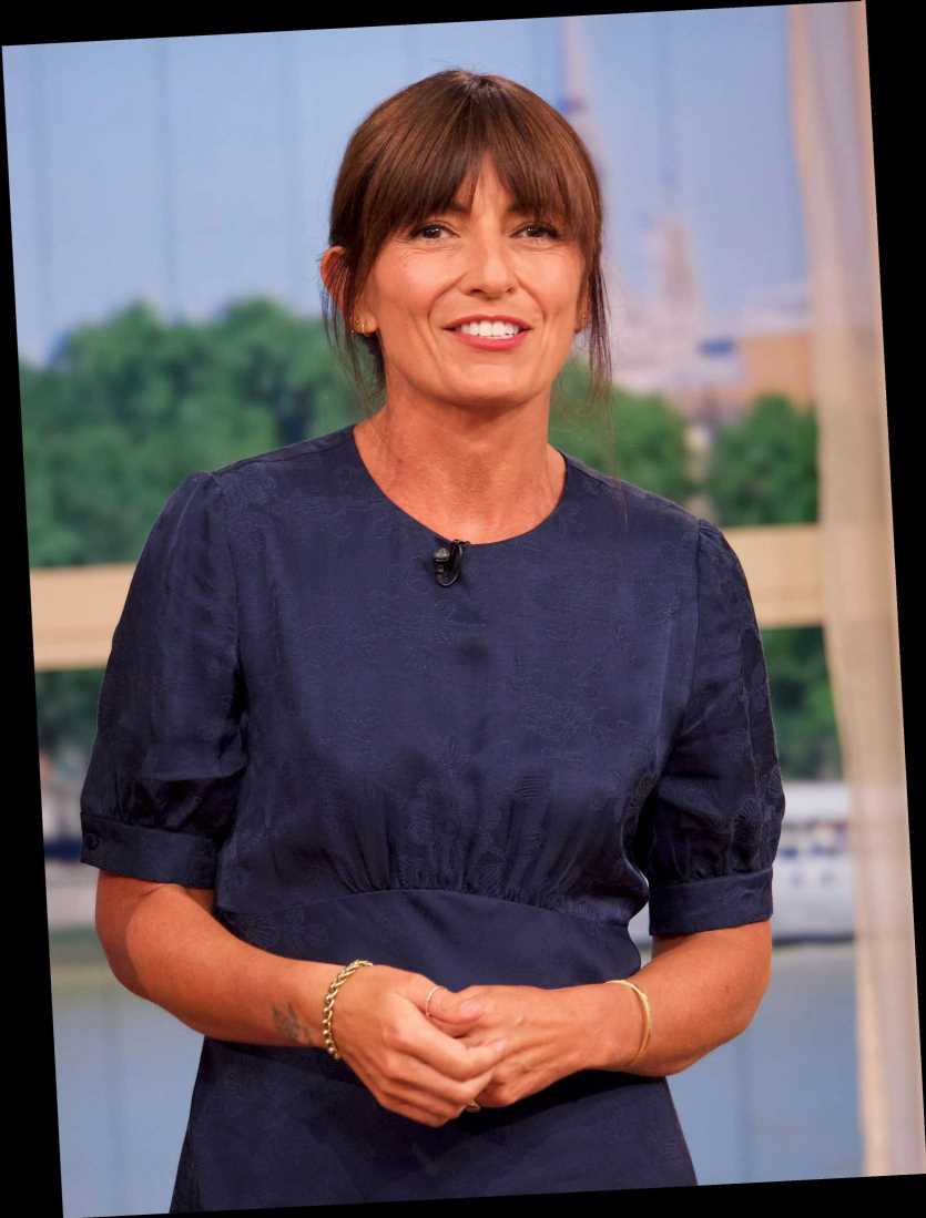 Davina McCall 'is in talks to bring back Celebrity Big Brother next year after Best Shows Ever success' – The Sun