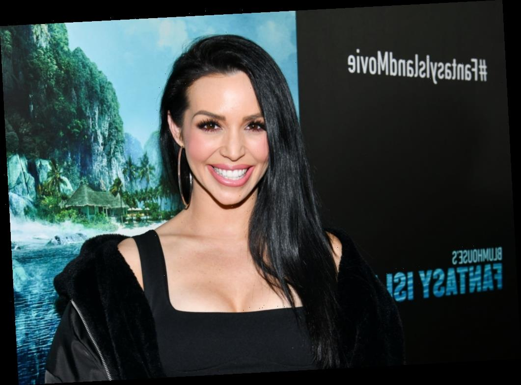 'Vanderpump Rules': Scheana Shay Says She Had a Miscarriage After Surprise Pregnancy