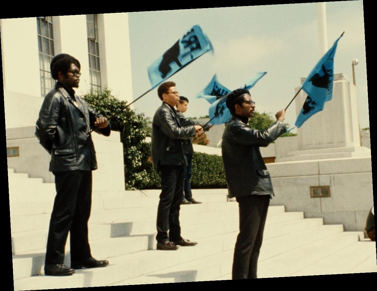 Stream of the Day: Agnes Varda's 'Black Panthers' Documentary Is Timelier Than Ever