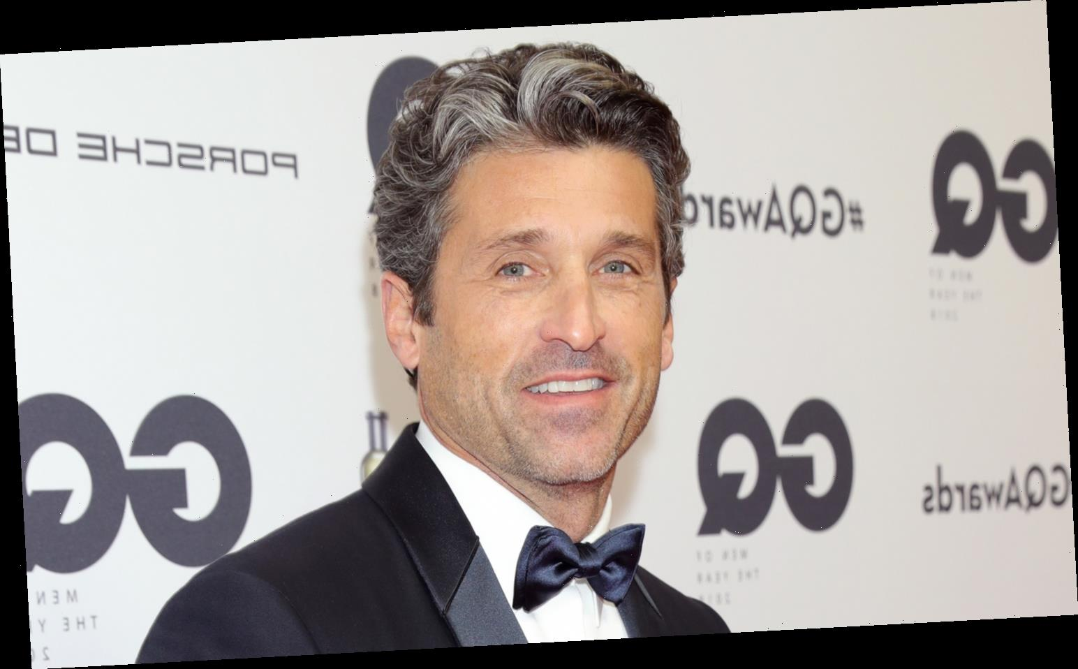 Patrick Dempsey's New Show 'Devils' Gets Picked Up by The CW for Fall 2020