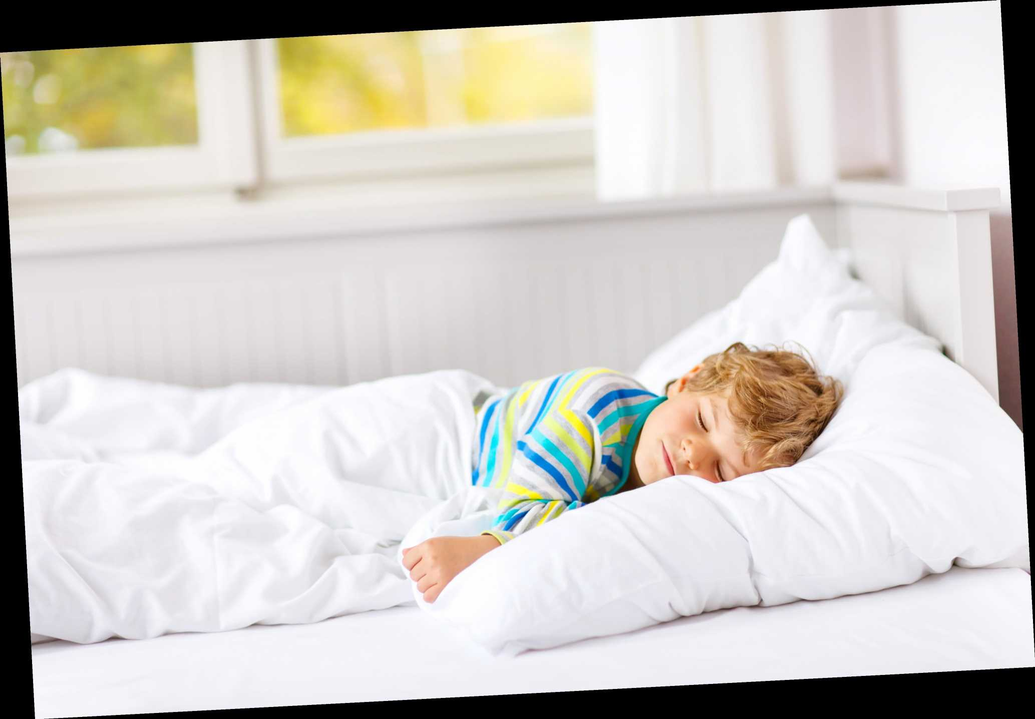 The Best Mattresses for Kids Available Online Today