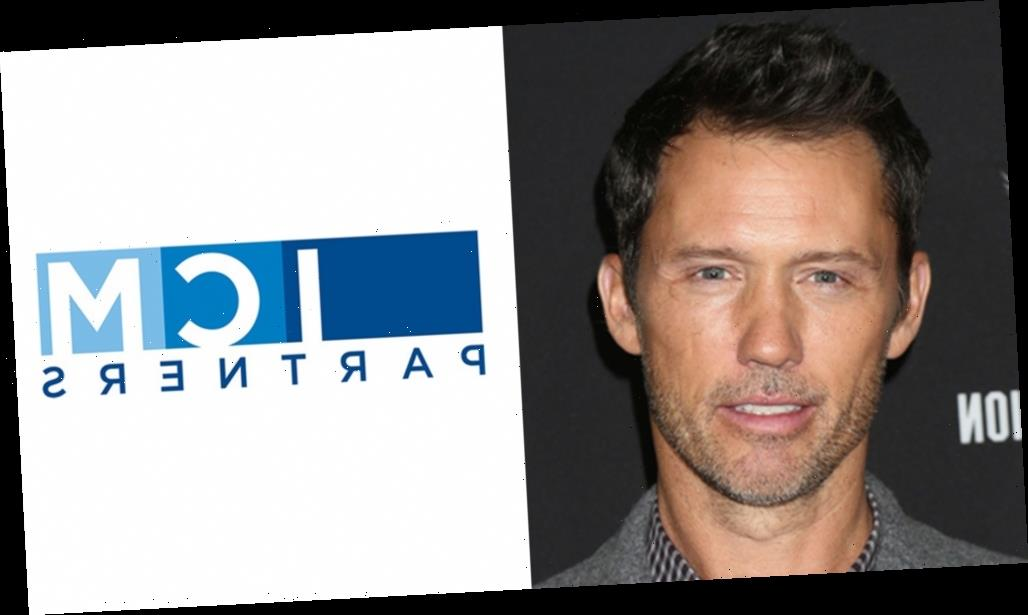 Jeffrey Donovan Signs With ICM Partners