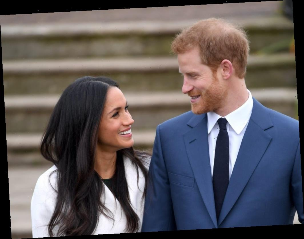 Meghan Markle Impressed Prince Harry in a Way That Reminded Him of Princess Diana, Expert Says