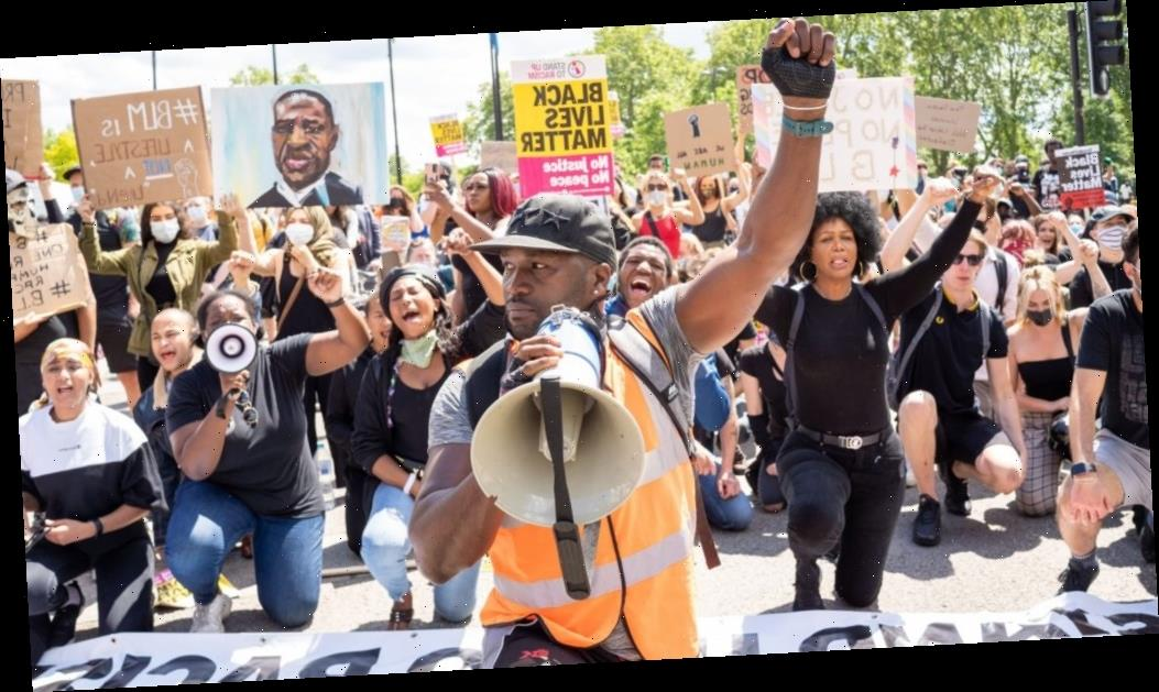"""700 BAME TV Workers Write To Major UK Networks & Government Demanding Change: """"There Is A Culture Problem Within Television"""""""