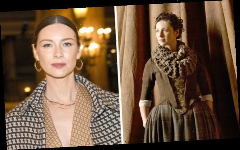 Outlander Catriona Balfe audition: How did Caitriona Balfe win Claire Fraser role?