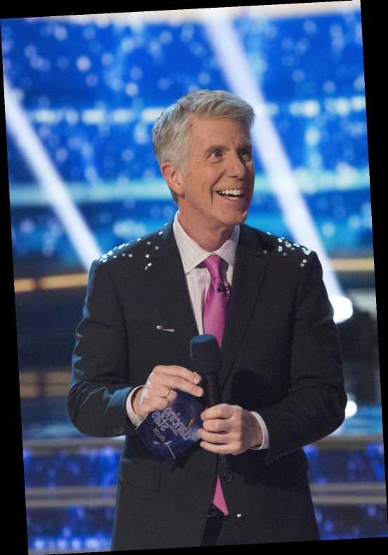 'Dancing With The Stars' Hosts Tom Bergeron & Erin Andrews To Exit ABC Reality Competition
