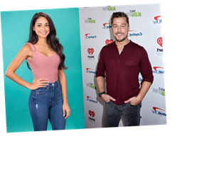 How Did Victoria Fuller & Chris Soules Meet? Kelley Flanagan Dished