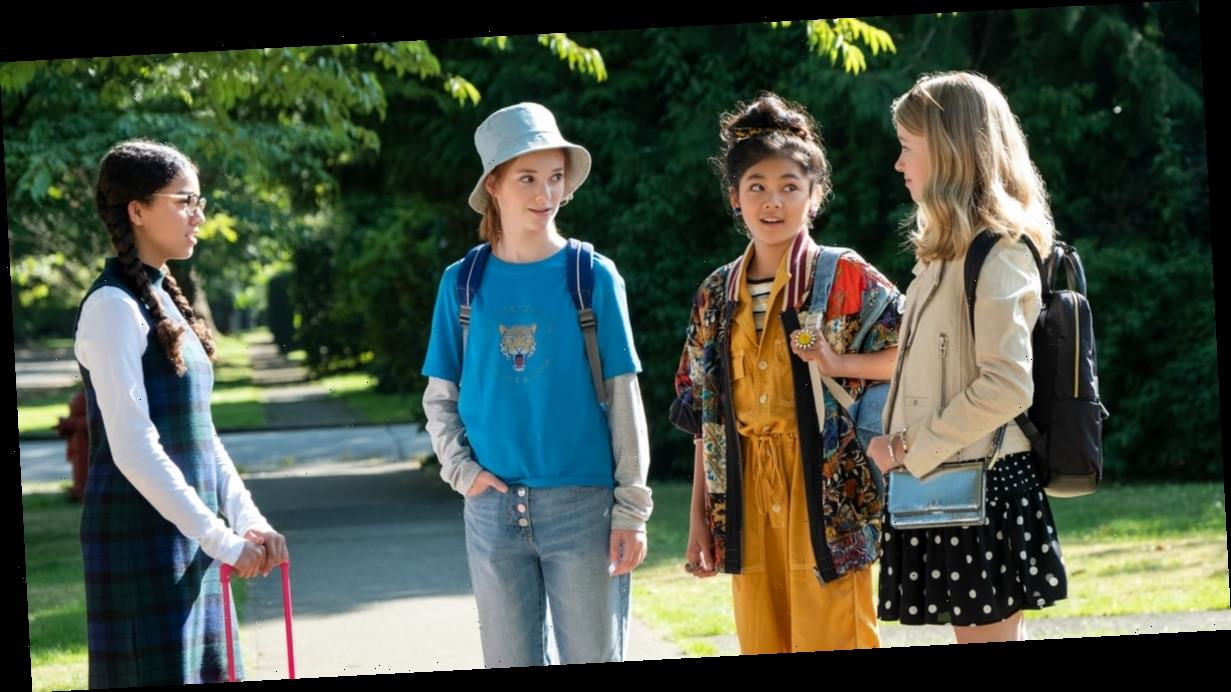 There Are Too Many Iconic Storylines For Netflix Not to Give The Baby-Sitters Club a Season 2