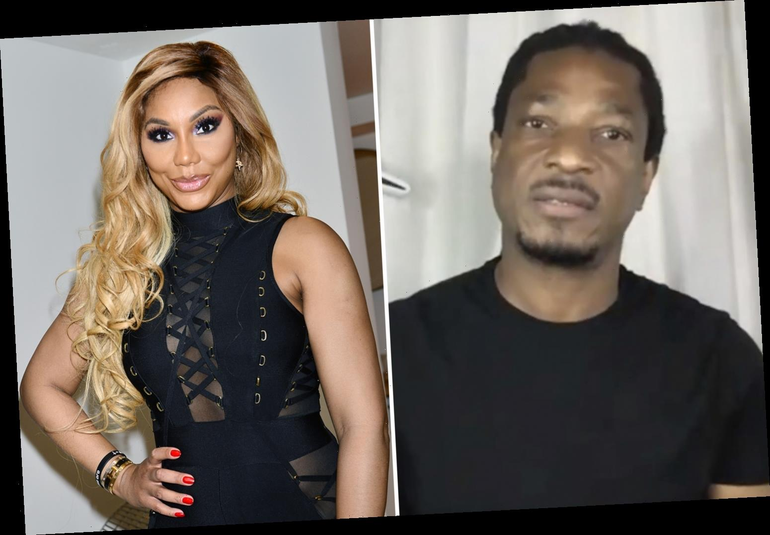 Tamar Braxton's family 'blames her boyfriend David for singer's mood  swings before suicide attempt' – The Sun
