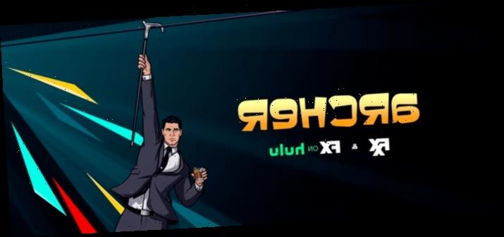 Jamie Lee Curtis and Simon Pegg to Guest Star on 'Archer' Season 11 [Comic-Con 2020]