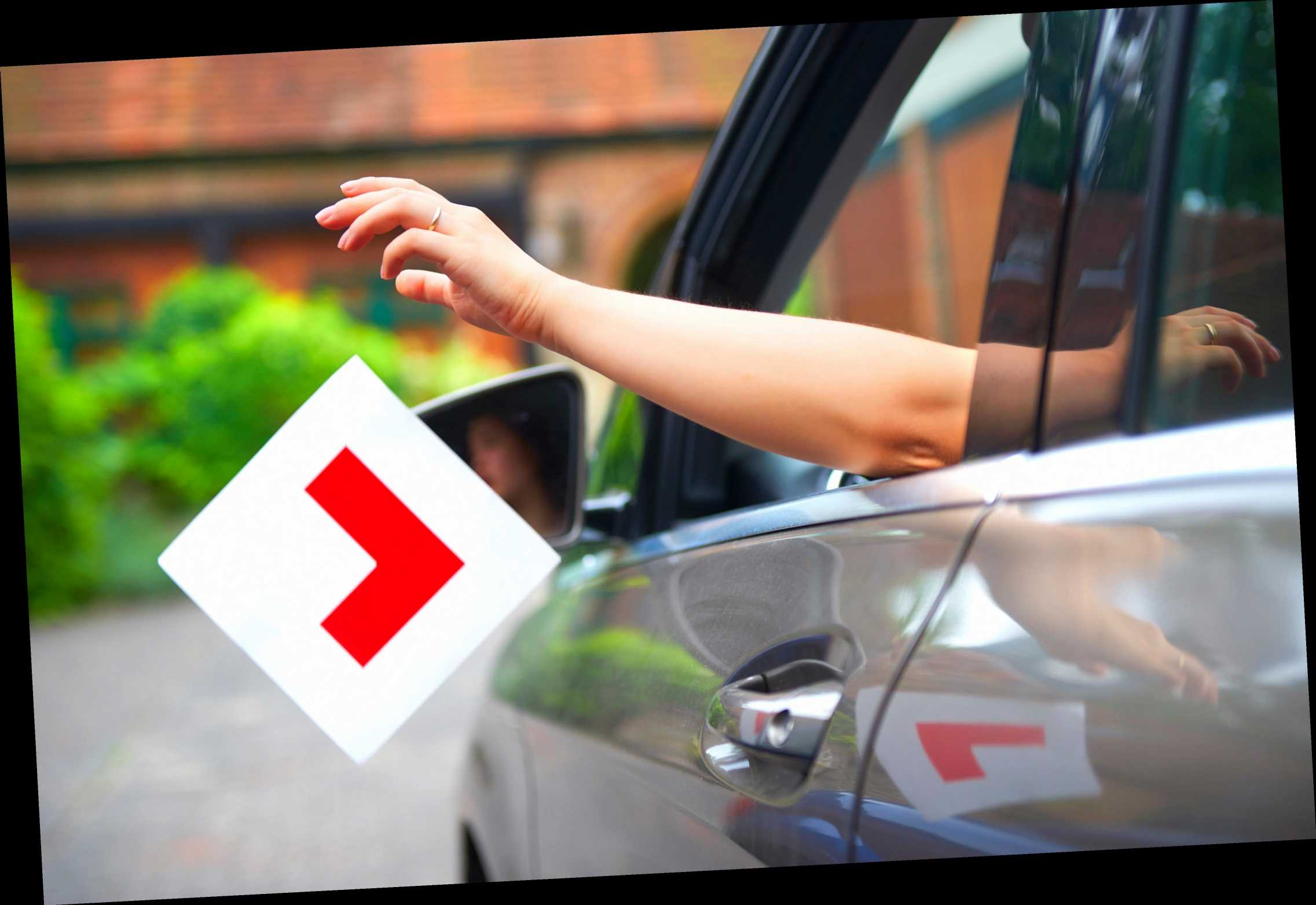 Driving tests restart today in England – 7 ways they've changed