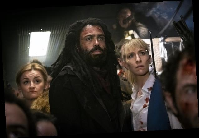 'Snowpiercer' Season 2 Teaser Reveals Who Is Playing Mr. Wilford (Video)