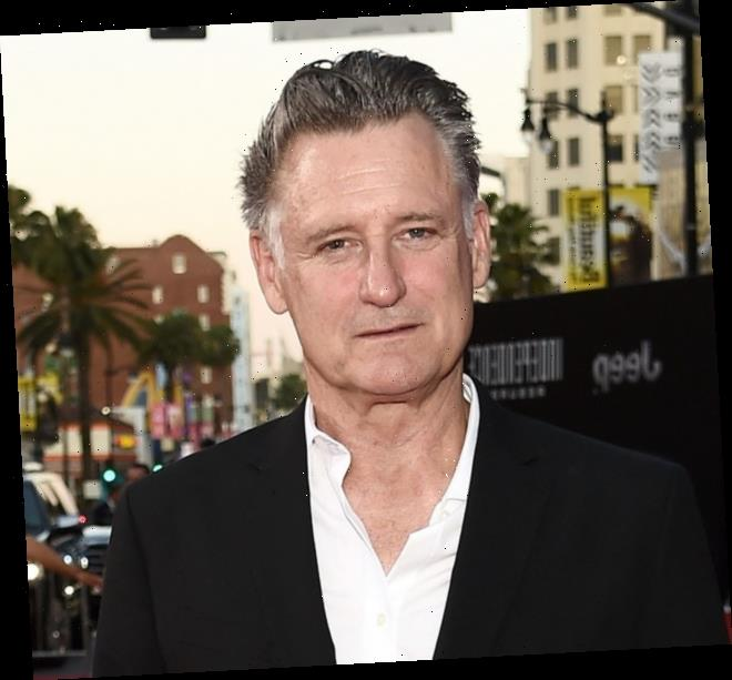 """Bill Pullman Celebrates 'Independence Day' By Telling Us To Wear """"Freedom Masks"""""""