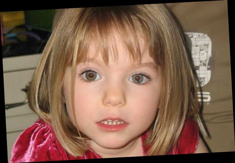What time is Madeleine McCann: The Hunt for the Prime Suspect on TV tonight?