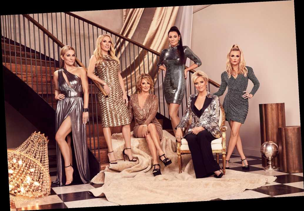 Real Housewives of New York City Plans to Tape In-Person Reunion on Long Island Despite COVID-19
