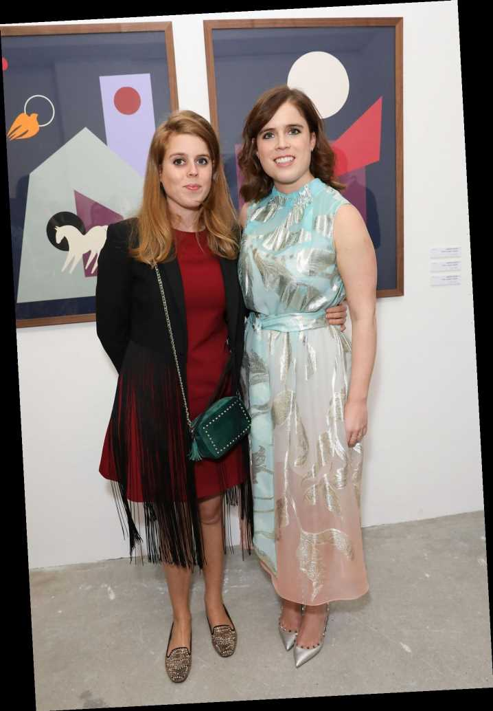 How Princess Beatrice's Royal Wedding Differed from Sister Princess Eugenie's Nuptials