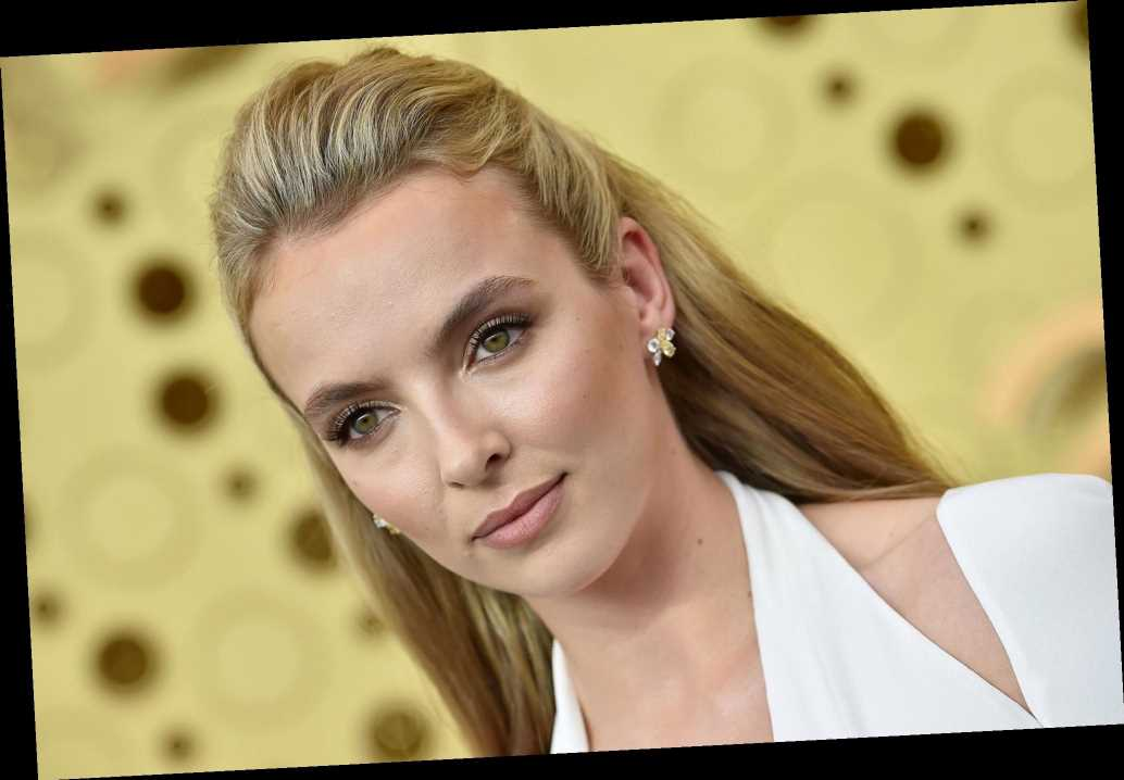 Jodie Comer is getting canceled over supposed Trump-supporting boyfriend