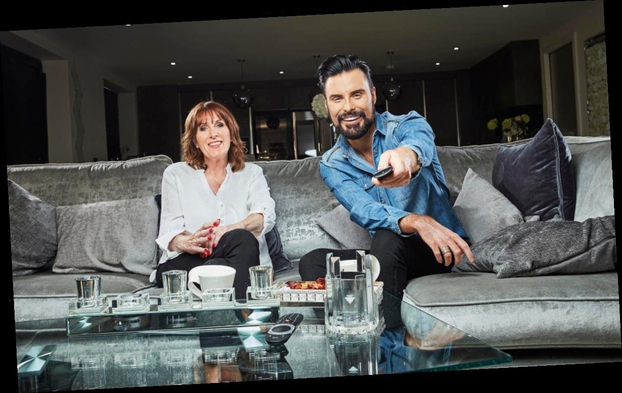 Celebrity Gogglebox: 5 moments that had us in tears of laughter