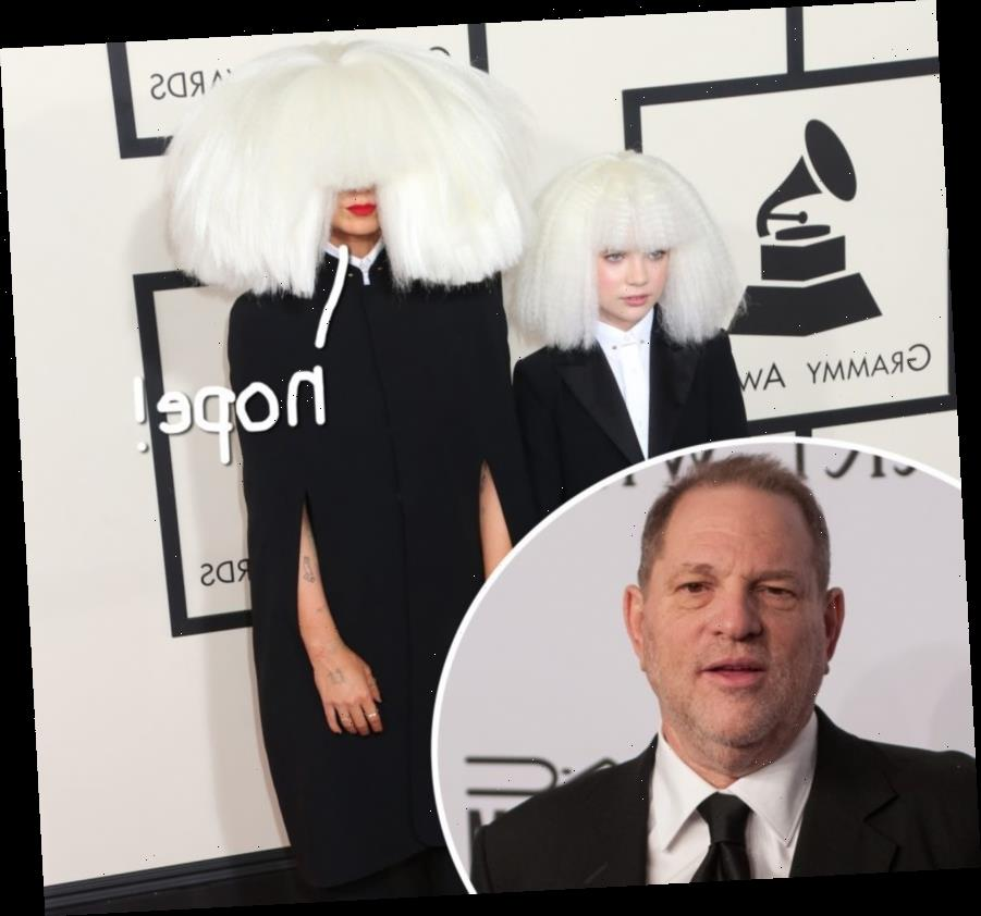 Sia Says She Saved Maddie Ziegler From Plane Ride With Harvey Weinstein: 'That Was Really Disgusting&#82