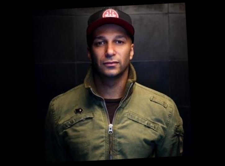 Tom Morello Gifts Signature Guitar To 10-Year-Old Rage Against The Machine Fan