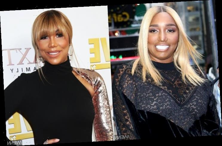 NeNe Leakes Speaks With Tamar Braxton Since Her Hospitalization Following Possible Suicide Attempt