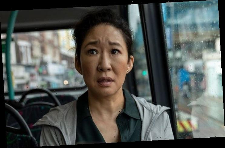 'Killing Eve' Season 4 Put on Hold Amid Rumors of Sandra Oh's Reluctance to Film in Europe
