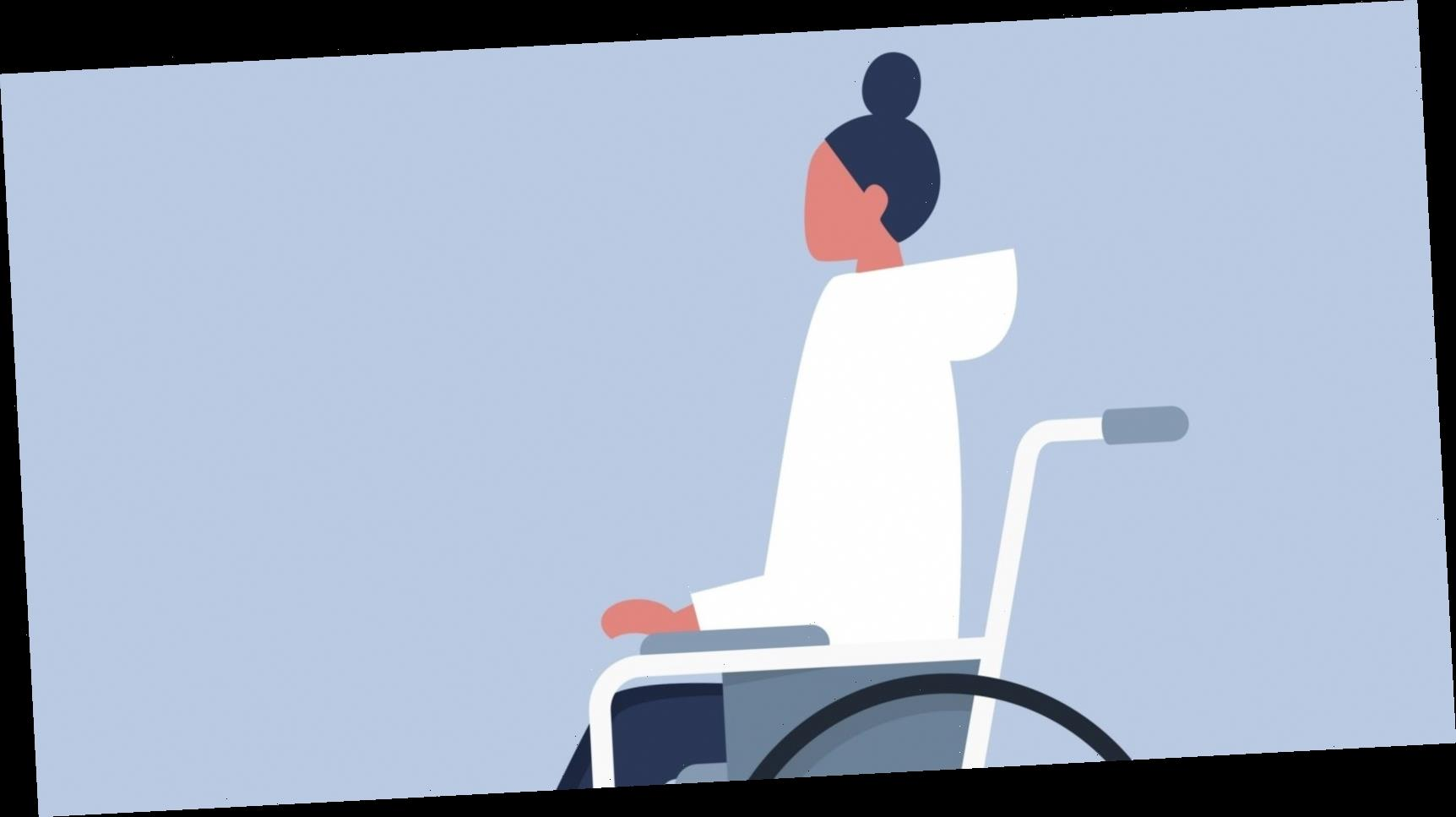 Women of colour with disabilities are always left out of the conversation about diversity