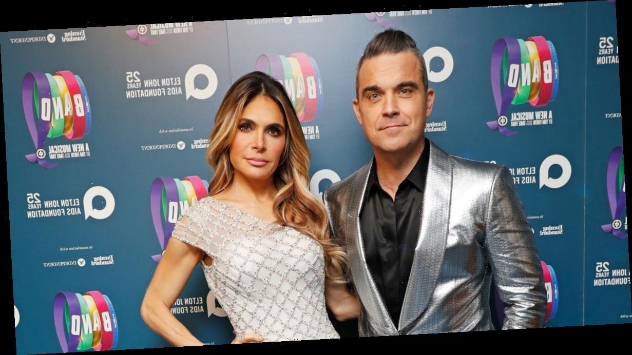 Robbie Williams hints he may quit life in LA after troubling experience