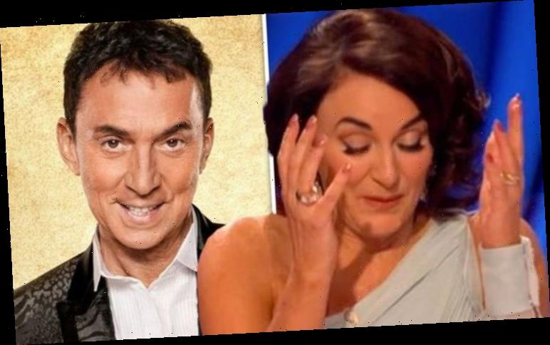Strictly bombshell as Shirley Ballas speaks out on Bruno Tonioli's future on BBC show
