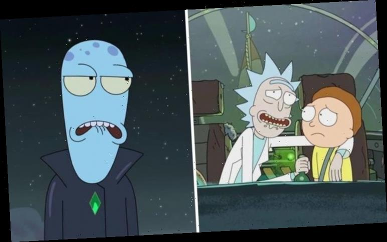 Rick and Morty season 5: Will there be a Solar Opposites crossover? Creator speaks out