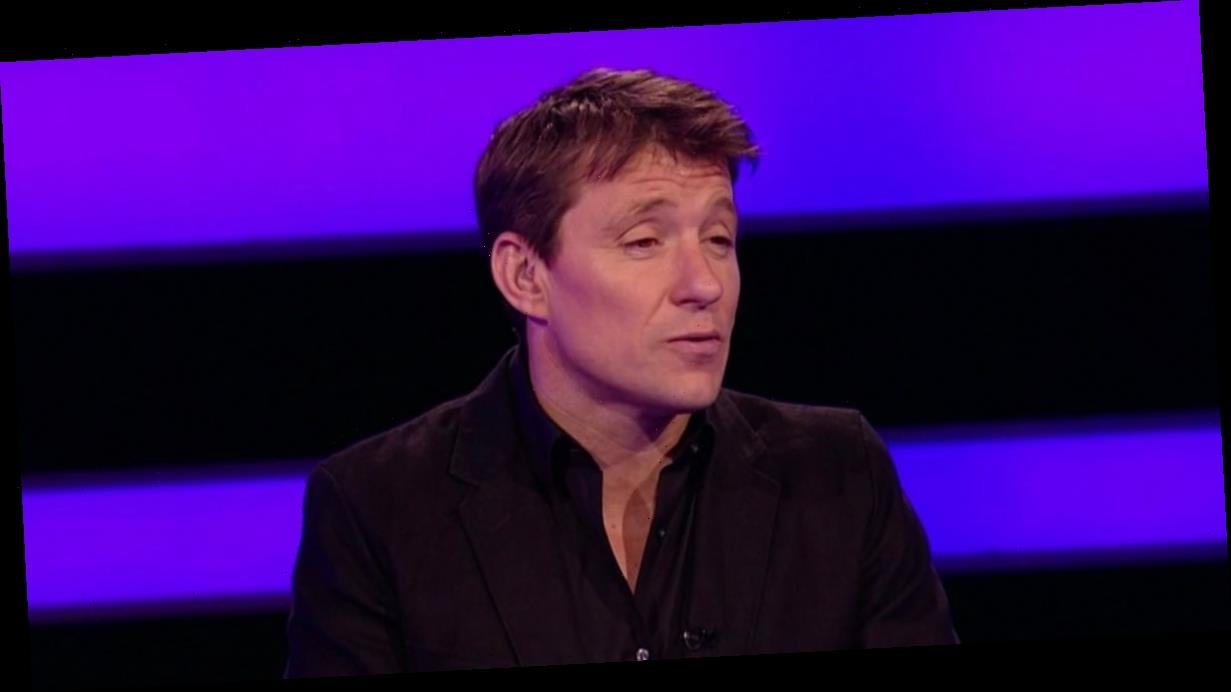 Tipping Point guest forced to apologise as Ben Shephard slams wrong answer