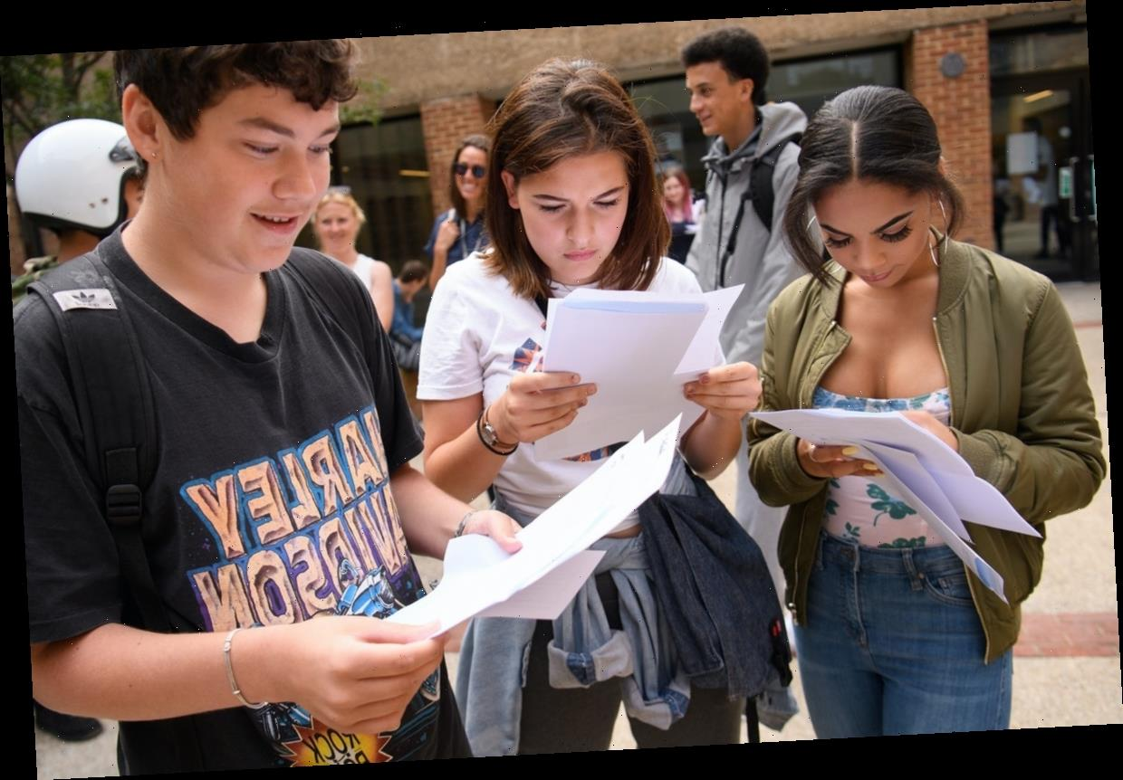 A Step-By-Step Guide To Appealing Your A Level Or GCSE Result This Year