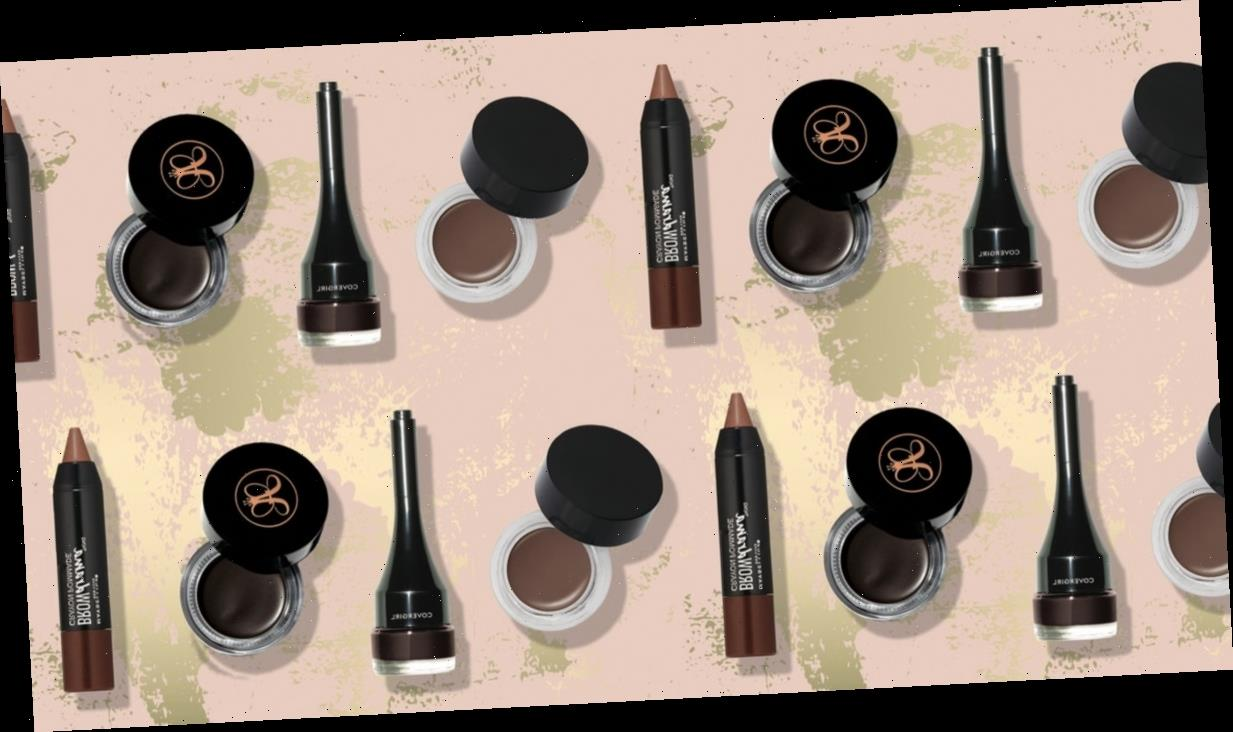 Goodbye, Pencils & Powders: This Is The Only Product You Need For Flawless, Budge-Proof Brows