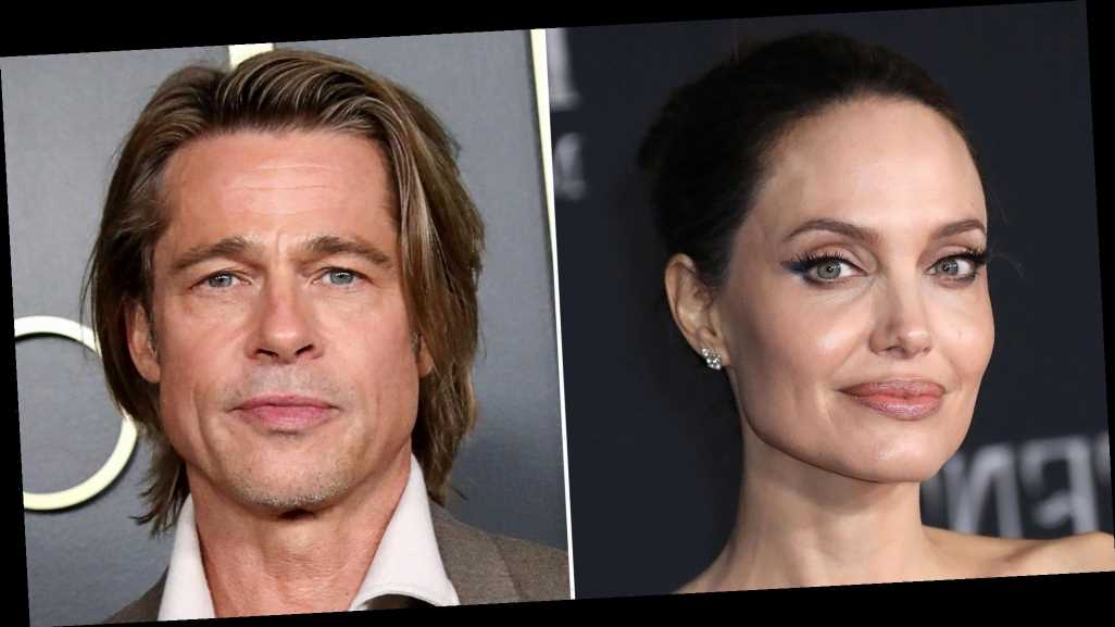 Angelina Jolie 'Clearly Failed' to Prove Bias in Brad Pitt Court Battle