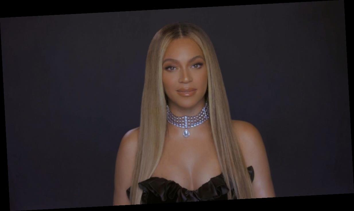 Beyoncé Once Got a Tattoo She Instantly Regretted, Despite Its Sweet Meaning