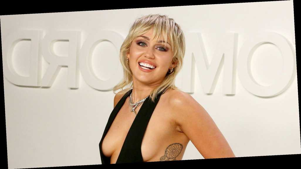 Watch Miley Cyrus Get Her Groove in New 'Midnight Sky' Music Video