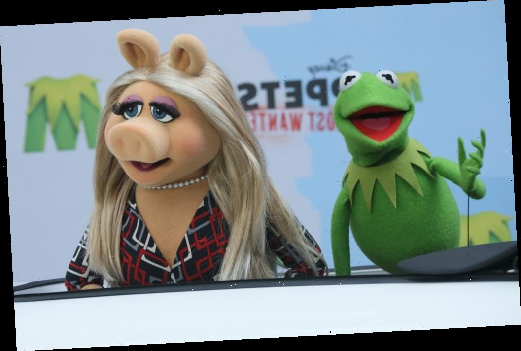 'Muppets Now' Episodes Among the Few New Television Shows Coming to Disney+ During August 2020