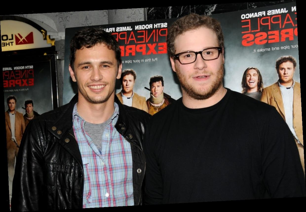 Seth Rogen Revealed What Killed 'Pineapple Express 2'