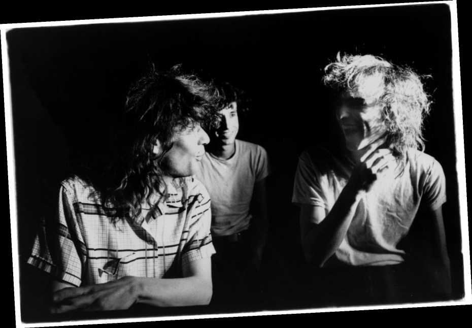 Hear the Replacements Sing 'Twinkle Twinkle Little Star' on 'I Don't Know' Demo