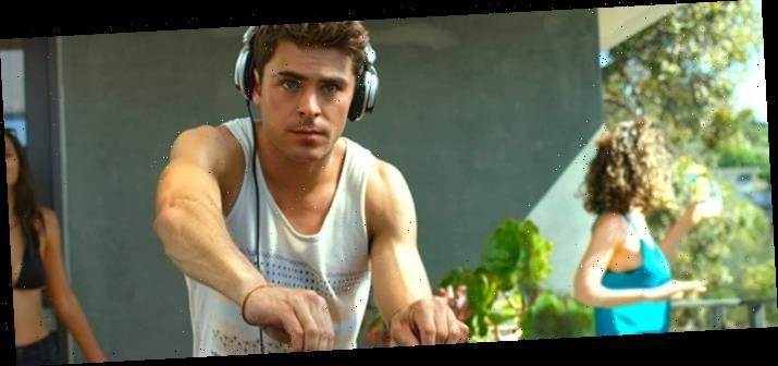 'Three Men and a Baby' Remake Will Star Zac Efron (But Probably Not as the Baby)