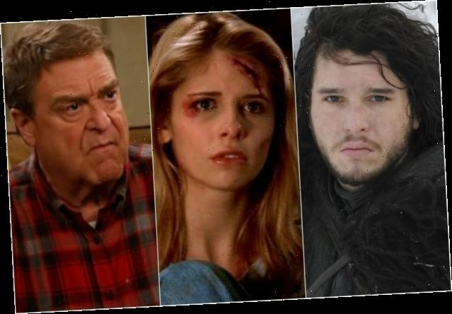 20 TV Characters Who Came Back From the Dead (Photos)