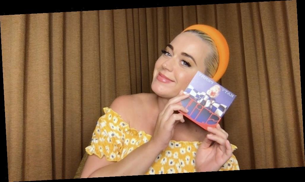 What Katy Perry's What Makes A Woman is really about