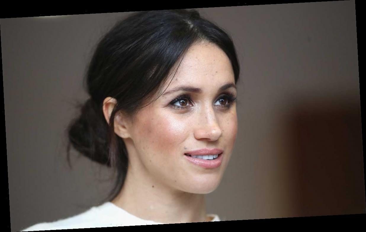 Meghan Markle wins bid to prevent five friends from being named in High Court legal case