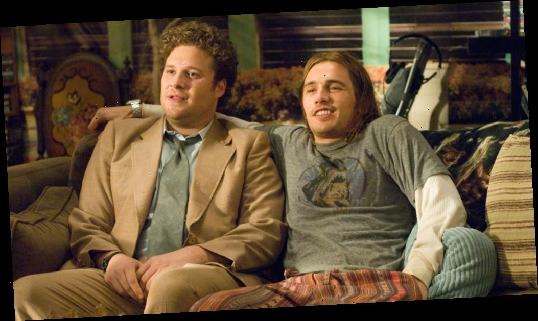 Seth Rogen Says 'Pineapple Express 2' Was Turned Down Due to Budget Concerns